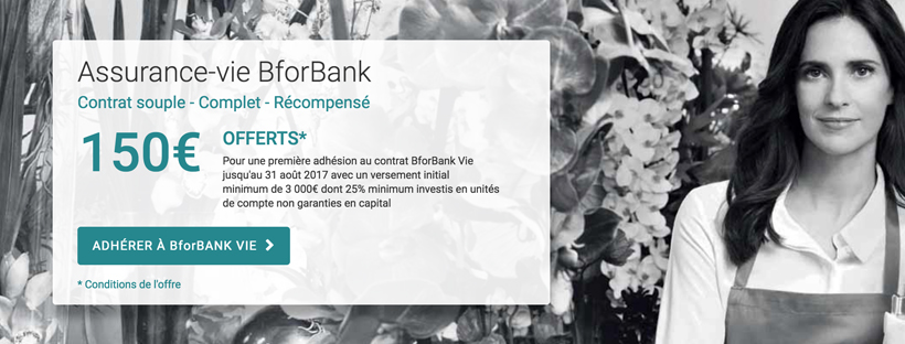faut il choisir l 39 assurance vie de bforbank bforbank vie. Black Bedroom Furniture Sets. Home Design Ideas