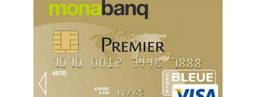 La visa premier est disponible chez monabanq pour 5 par mois - Plafond de paiement carte visa premier ...